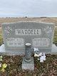 """Profile photo: Mrs Jacqueline Imogene """"Jackie"""" <I>Hamilton</I> Waddell"""