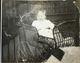 "Profile photo:  Frances Marion ""Grandma B"" <I>Patwell</I> Burlingame"