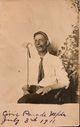 """Profile photo:  Isaac Alanson """"Ike"""" Burlingame"""