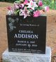 Profile photo:  Chelsea Addison