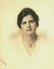 Profile photo:  Hazel Ellen Fraser <I>MacKay</I> Anderson