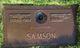 Joanna Lou <I>Keen</I> Samson
