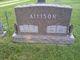 Profile photo:  Vedna Ruth <I>Hoon</I> Allison