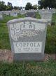 Bertha A Coppola