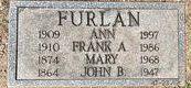 John B. Furlan
