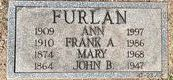 Mary <I>Massoni</I> Furlan