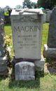 Anthony P Mackin