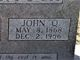 John Quincy Yarbrough