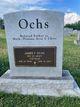 James Francis Ochs