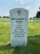 "Benjamin F. ""Ben"" Ayers"