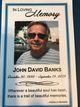 John David Banks