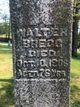 Walter James Bregg