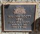 Profile photo:  William Scott Abel
