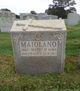 """Francesca """"Frances"""" Mariano"""