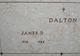 James D Dalton