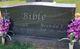 Brenda E Bible