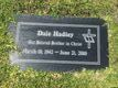 Dale S Hadley