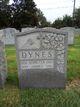 James Alexander Dynes