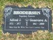 """Profile photo:  Genevieve Ann """"Jennie"""" <I>Sirianna</I> Brodersen"""
