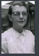 "Dorothy ""Maggie"" <I>McFarland</I> Bawden"