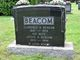 Jessie Agnes <I>McFetridge</I> Beacom