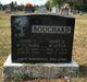Mary Bernadette <I>McAteer</I> Bouchard