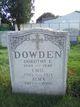 Emil Dowden