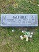 Profile photo:  Hugh C. Halfhill