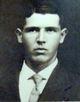 PVT Floyd Edward Austin