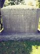 Margaret P <I>Sullivan</I> Curtin