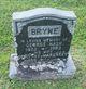George Nash Bryne