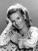 Profile photo:  Cloris Leachman