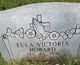 Eula Victoria <I>Seay</I> Howard