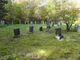 Hamilton Mountain Cemetery