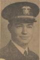 LCDR Newton James Winn Jr.