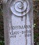 Klaus Dieter Hoffmann