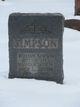 Wilson Simpson