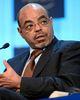 Profile photo:  Meles Zenawi