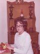 "Bessie Mae ""Granny"" <I>Downs</I> Wheeler"