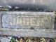 Bridget Mary <I>Cox</I> Jager