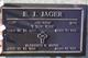 Edward John Jager