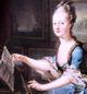 Anna Magdalena Bach