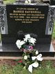Barrie Ravenhill