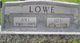 Joseph Anderson Lowe