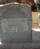 Ruth E. <I>Hart</I> Oglesby