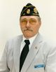 "Profile photo:  Richard Kemp ""Rick"" Ferguson"