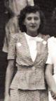 Profile photo:  Frances <I>Shymoniak</I> Kemp