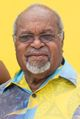 Profile photo: Sir Michael Thomas Somare