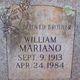 William Mariano