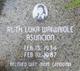 Ruth Luka <I>Waiwaiole</I> Asuncion